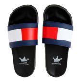 12 Units of Mens Iconic Slide - Men's Flip Flops and Sandals