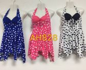 72 Units of Women's Swimwear Bathing Suits - Womens Swimwear