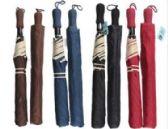 24 Units of Fully Automatic Umbrella - Umbrellas & Rain Gear