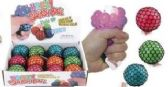 48 Units of Light Up Squishy Ball - Slime & Squishees