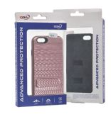 12 Units of FOR IPHONE METALLIC KICKSTAND CASE - Cell Phone & Tablet Cases