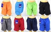 72 Units of Boy's Assorted Color Bathing Suit - Boys Swim Wear