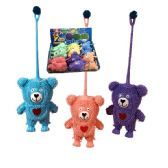 36 Units of Light Up Spike Bear - Light Up Toys