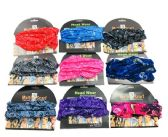 36 Units of MultiPurpose Head Buff Paisley - Bandanas