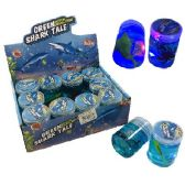 36 Units of Slime Crystal Ocean Life Light Up - Slime & Squishees