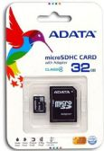 12 Units of ADATA 32G MEMORY CARD - Cell Phone Accessories