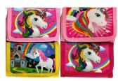 96 Units of Unicorn Kid wallet - Wallets & Handbags