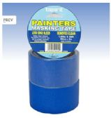 """36 Units of Painters Tape - 1.89"""" (2"""") x 30 feet - Paint and Supplies"""