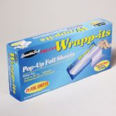 Aluminum Wrap Its Pop Foil Sheet - Food Storage Bags & Containers