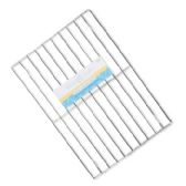 36 Units of Cooling Rack 2 Pack Metal - Baking Supplies