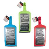 72 Units of Grater Hand Carded True Living - Kitchen Gadgets & Tools