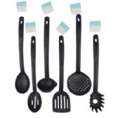 72 Units of Kitchen Tool Nylon - Kitchen Gadgets & Tools
