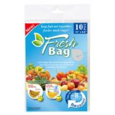 48 Units of Produce Fresh Bag - Food Storage Bags & Containers