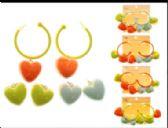 36 Units of PIERCED EARRING - Earrings