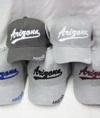 24 Units of Arizona Base Ball Cap - Baseball Caps & Snap Backs