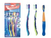 144 Units of 5 Piece Children's Toothbrush - Toothbrushes and Toothpaste