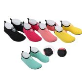 36 Units of Wholesale Women's Water Shoes, Aqua Shoes - Women's Aqua Socks