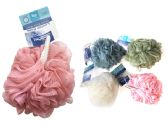 144 Units of 60gm Loofah Ball - Loofahs & Scrubbers