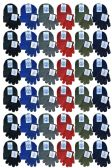 144 Units of Yacht & Smith Wholesale Kids Beanie and Glove Sets (Beanie Glove Set, 144) - Bundle Care sets
