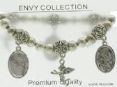 36 Units of Religious Theme Charm Bracelets - Bracelets
