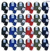 48 Units of Yacht & Smith Wholesale Kids Beanie and Glove Sets (Beanie Mitten Set, 48) - Winter Care Sets