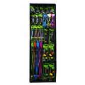 250 Units of Glow Stick 250pc Floor Display 7ast Everyday Styles/foil Bag - Glow In The Dark Items