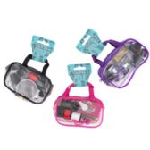 48 Units of Sewing Kit With Travel Pouch - Sewing Supplies