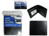 288 Units of Men's Bi-Fold Wallet - Wallets & Handbags