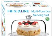 4 Units of Acrylic Multi Function Serving Set - Serving Trays