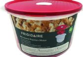 6 Units of Microwave Popcorn Maker - Microwave Items