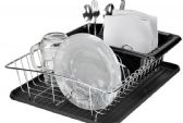 6 Units of Dish Rack - Dish Drying Racks