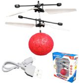12 Units of Flying Ball Toy - Toy Sets