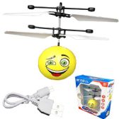 12 Units of Flying Wink Smiley Toy - Toy Sets