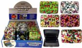 24 Units of Card wallet Butterfly styles - Wallets & Handbags
