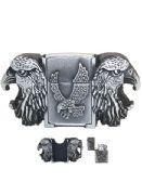Eagle Lighter Belt Buckle - Belt Buckles
