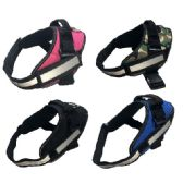 24 Units of No-Pull Dog Harness [Large] - Pet Collars and Leashes