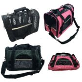 6 Units of Small Soft-Sided Pet Carrier - Pet Supplies