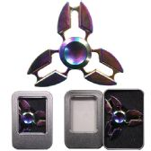 72 Units of Spinner 209 - Fidget Spinners