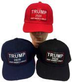 24 Units of Trump2020 Baseball cap - Baseball Caps & Snap Backs