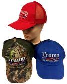 24 Units of Trump 2020 keep American Great Mesh - Baseball Caps & Snap Backs