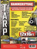 5 Units of Heavy Duty TARPS - Tarps