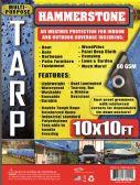 30 Units of Light Weight TARPS Blue - Tarps