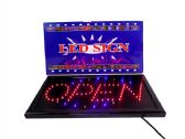 20 Units of Open Sign Board Display - Sign