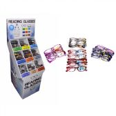 360 Units of Reading Glasses with Display Rack - Reading Glasses
