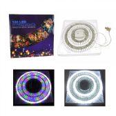 60 Units of 100 LED Christmas Lights - Lightbulbs