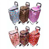 12 Units of Trolley Bag - Shopping Cart Liner