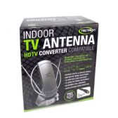 12 Units of Booster Indoor TV Antenna - Television Antennas & Remote Controls