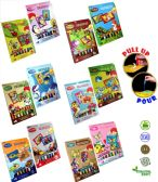 24 Units of Mix Sand Painting Set - Toy Sets