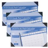72 Units of Calendar Desk Pad 2020 - Calendar