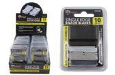 48 Units of SINGLE EDGE RAZOR BLADES - Box Cutters and Blades